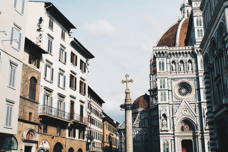 Florence 2016