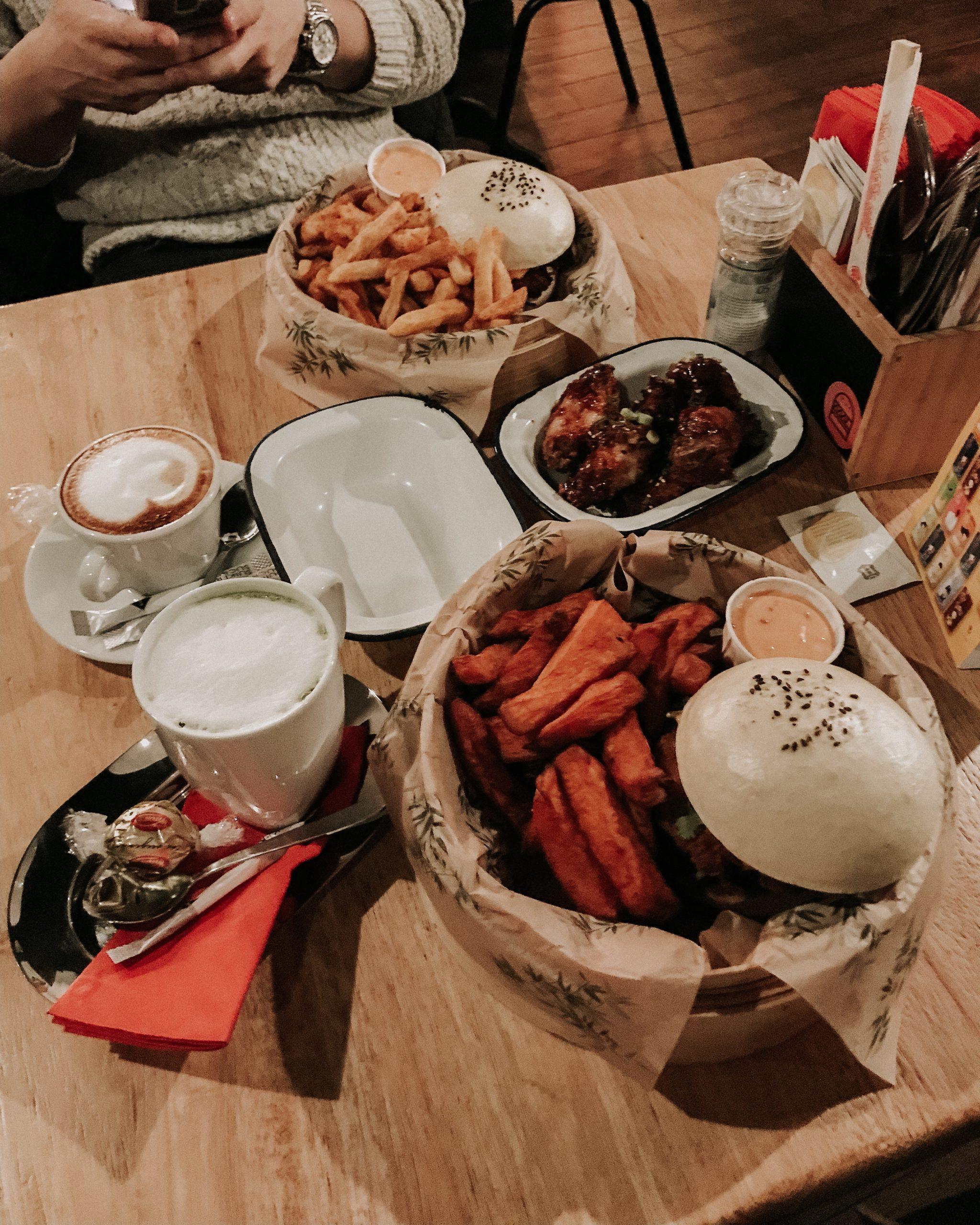 brussels korean food