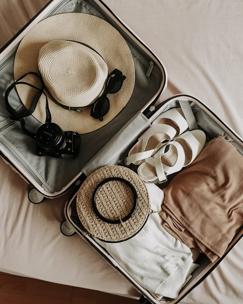 7 Tips on How to Pack Your Suitcase