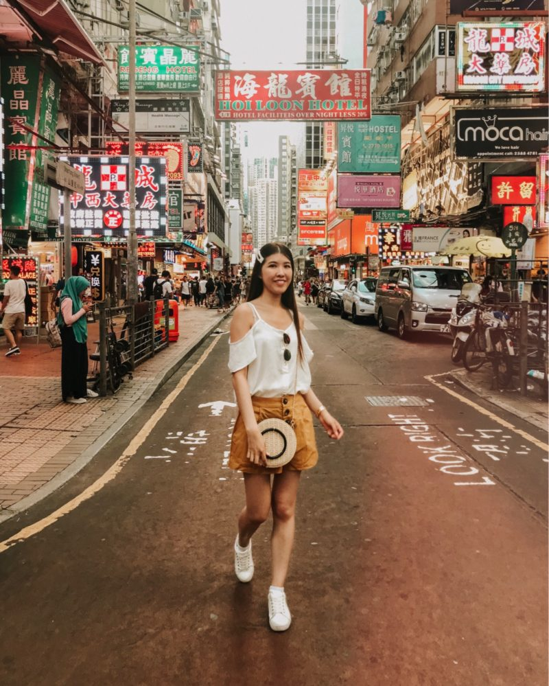 Top 5 Places to Visit in Hong Kong