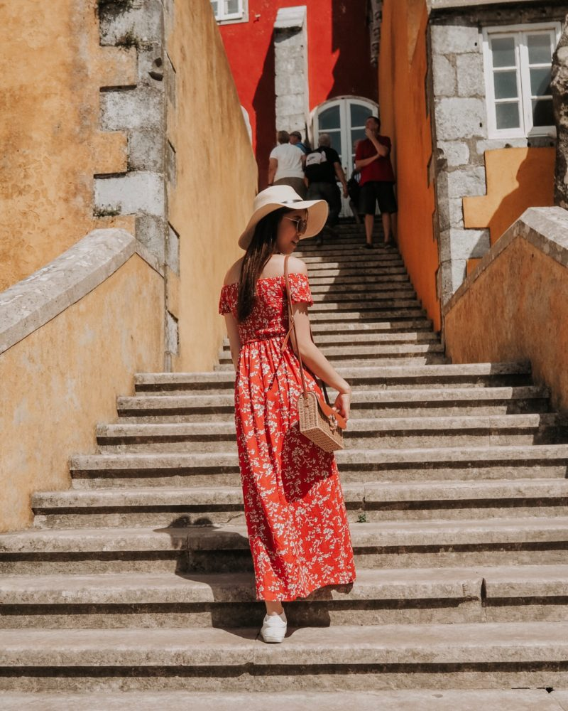 Five Days in Lisbon: Travel Guide