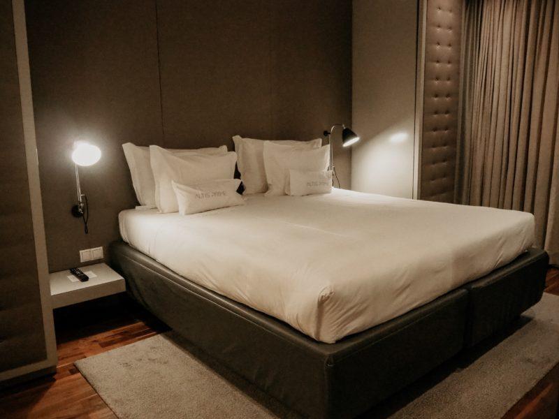Altis Prime Luxury Apart-Hotel, Lisbon