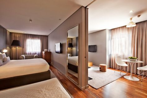 altis prime hotel room